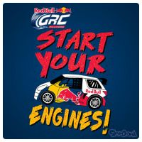 Red Bull GRC by SteveOramA
