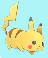 pika piiiii by littlemiss-princess