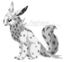 Cookies and Cream Aephaera Adopt: CLOSED by Inner-Realm-Adopts