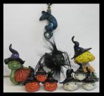 Kroulies, Dragon Pendant and More by KabiDesigns