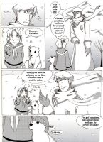 APH: December P 2 of 5 by galaxyofgover