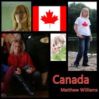 APH: Canada by Icedrop21