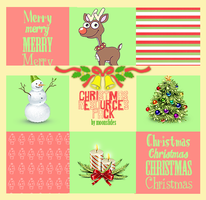 Christmas Resources Pack by sexybanks