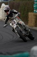 Olympia Supermoto Nigt Show 2012 #07 by vetchyKocour