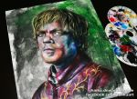Tyrion Lannister by Jhaiku