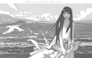 unfinished by Cushart