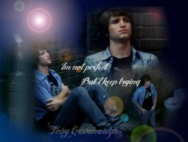 Toby Cavanaugh by trinort04