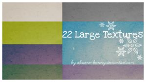 Large textures 002 by obscene-bunny