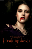 Bella Cullen - Newborn by JessMindless