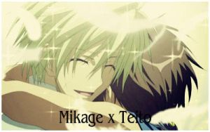 Mikage x Teito ID by Mikage-x-Teito