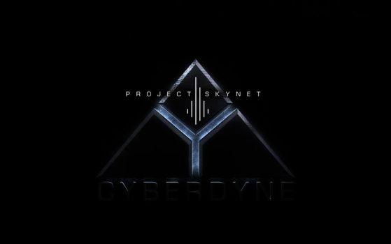 Cyberdyne: Project Skynet by jamespero