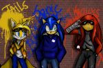Da Heroes by ss2sonic