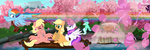Ashleigh Ball Announcement by nanook123