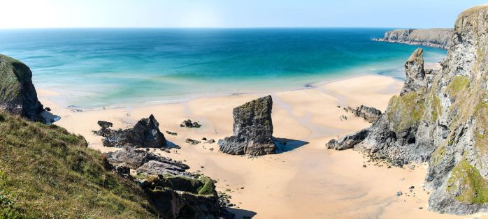 Bedruthan Steps 183-14s by Haywood-Photography