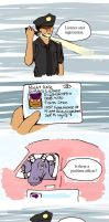 Drivers Licence? by TheDrawingGeek