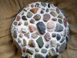 botton of rock plate, unfinished by rubies52