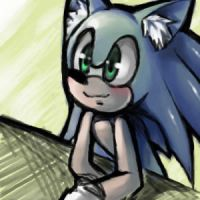 Sonic :: Practicing by AkiruNyang
