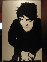 Gerard Way 4 by Chooz