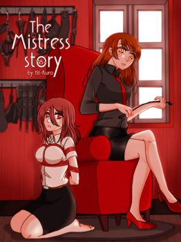Cover of The Mistress Story by tamerqueen