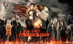 Harry Potter and the Last Dragonlord by Estriella
