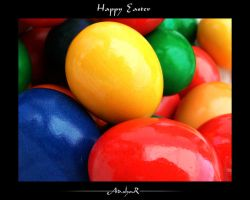 happy easter by ad-shor