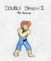 Double Dragon 2 The Revenge by atdi198d