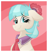 Coco Pommel by OstiChristian