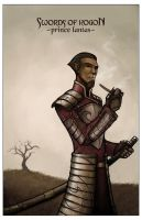 tulaian prince by vnbenedicto