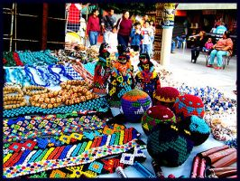 Mexican market. by mediodia