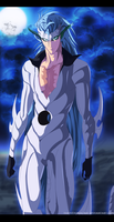 Grimmjow by The-103