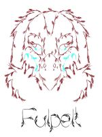 Feather Tribal - Keythong by Alcina24