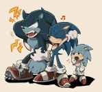 sonic023 by aoki6311