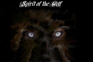 Spirit of the Wolf by gippssi