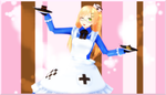 ((new ID)) by Ask-MMD-Igiko