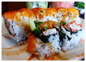Sushi by electric-lime