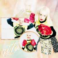 Rita Ora PNG Pack (54) by ForeverDemiLovato