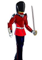 Guardsman by shadowseer66
