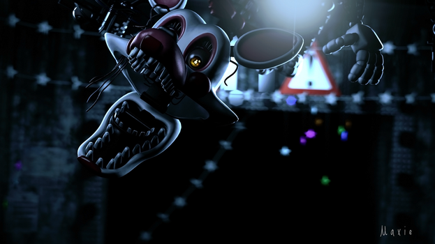[SFM] A Deadly Lullaby by MaxieOfficial