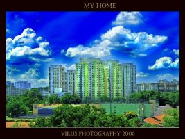 Home by LethalVirus