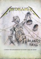 ...And Justice For All by 6Metal6Militia6