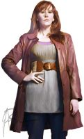 Happy Birthday Catherine Tate by Alexandraya