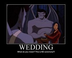 Wedding Motivational by Werewolfsbane