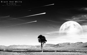 Black and White by Tw-design