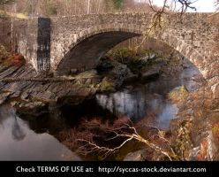 Stone Arch 3 by syccas-stock