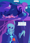 Undertale comic - Hellsiblings - 42 by marvyanaka