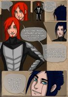 DRAKON EXTERMINA -page 26- by Galidor-Dragon