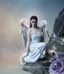 Angel of Light by LevanaTempest