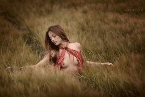 Soul Of Nature by artofdan70