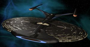 Enterprise-J render 1 by trekmodeler