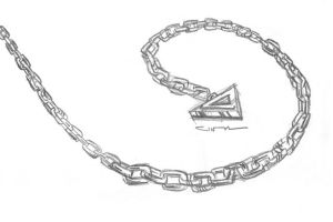 Chain by doscintia
